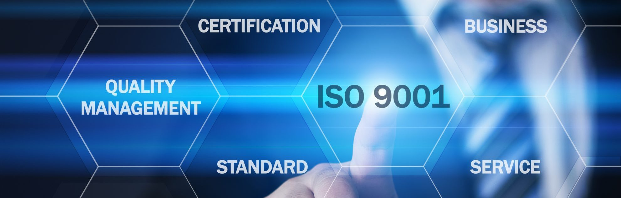9001 iso certification