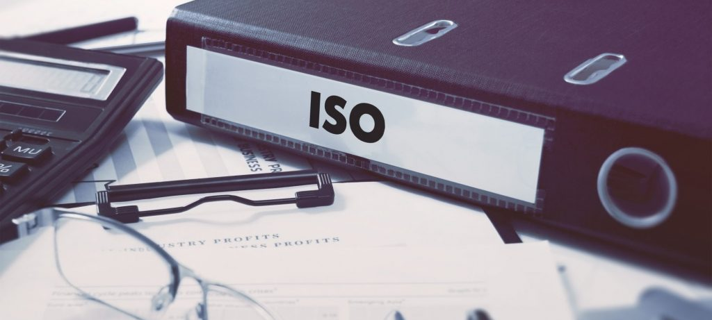 14001 ISO Certification