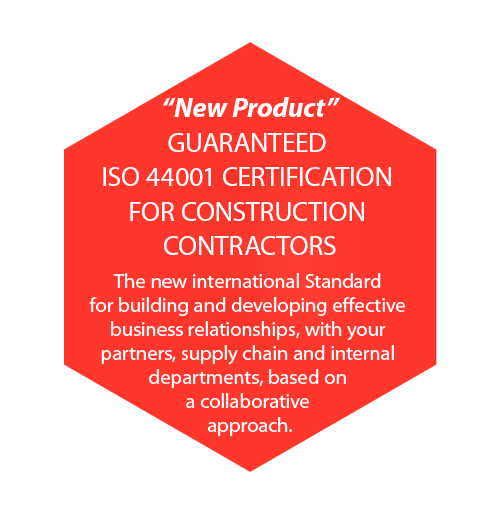 ISO 44001